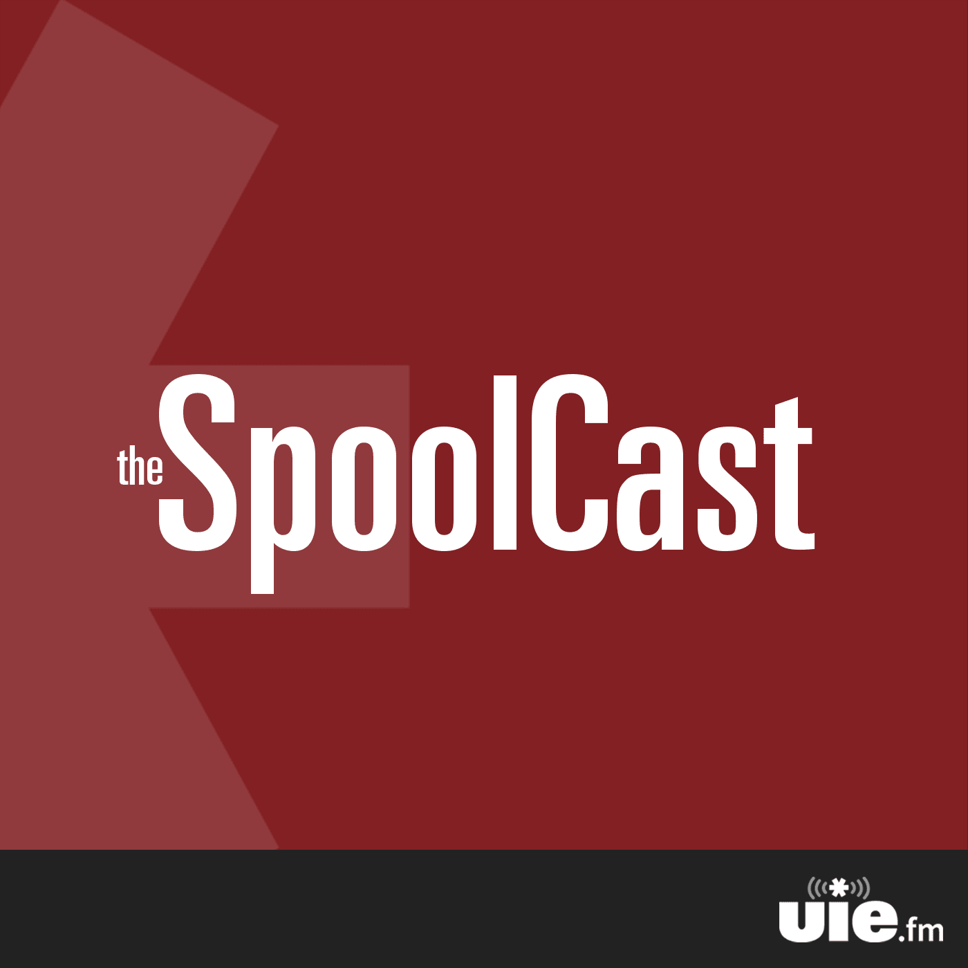 Album art of The SpoolCast