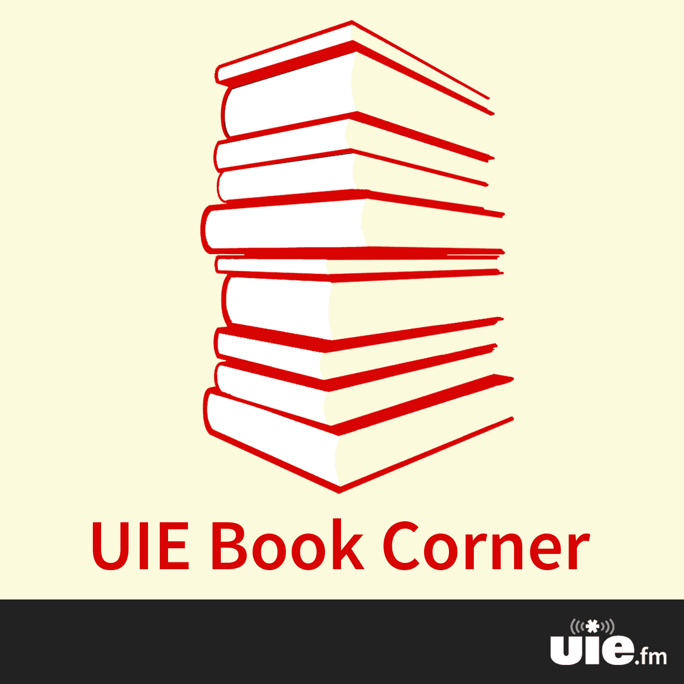 Album art of UIE Book Corner