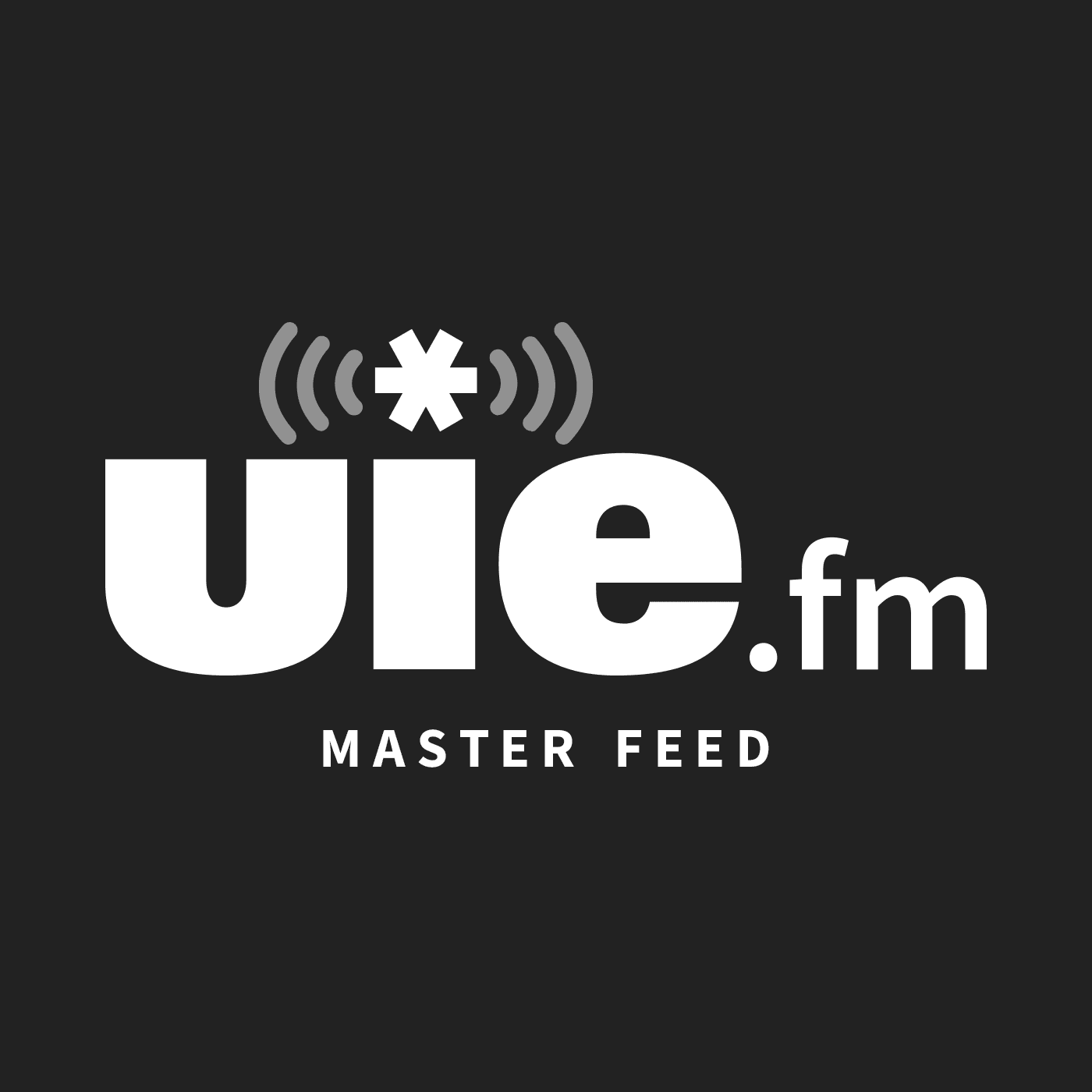 Album art for the UIE Podcast Network master feed